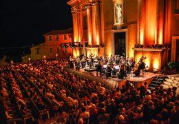 Immagine Mentone: Il 72° Festival de la Musique si terrà a fine Luglio