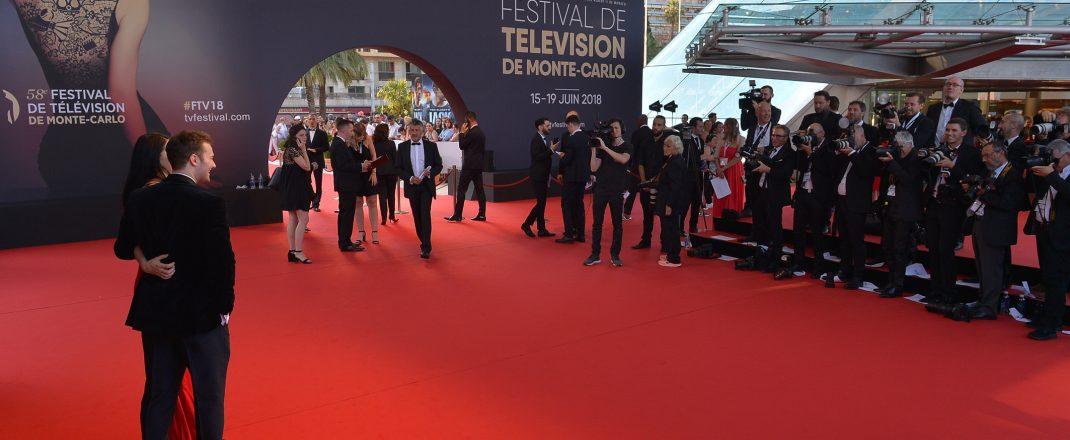 Immagine Monte-Carlo: il Festival della Televisione compie 60 anni