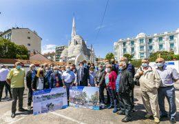 Immagine Nizza: Sorgerà un nuovo giardino dedicata a Jeanne d'Arc