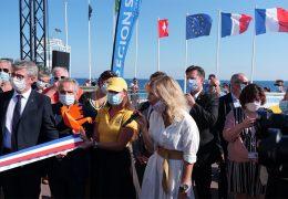 Immagine Nizza: il Big Tour sul Quai des Etats Unis di Agosto passerà per la città