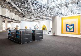 Immagine Monte-Carlo: ritorna dal 15 al 17 luglio il salone di arte contemporanea Artmonte-carlo