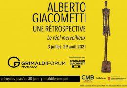 Immagine Monaco: Alberto Giacometti in mostra