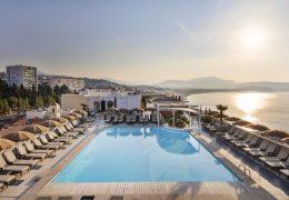 Immagine Nizza: le proposte estive del Radisson Blu Hotel
