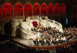 Immagine Monte-Carlo: ripartono i concerti a Palazzo