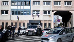 Immagine Nizza: apertura notturna nella stagione estiva per la stazione di Polizia Municipale
