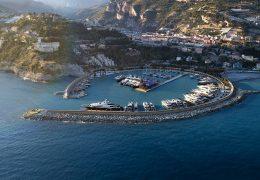 """Immagine Ventimiglia: inaugurato il 2 Luglio il nuovo porto """"Cala del Forte"""""""