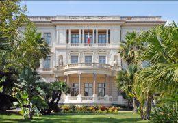 Immagine Nizza: ritornano gli eventi estivi nei giardini di Villa Masséna