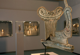 Immagine Cannes: questa notte si celebra la Notte Europea dei Musei