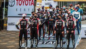 Immagine Monte-Carlo: per la 90° edizione del Rally ci sarà un tuffo nel passato