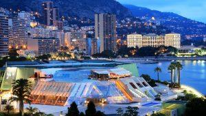 Immagine Monaco: artmonte-carlo nuovamente protagonista