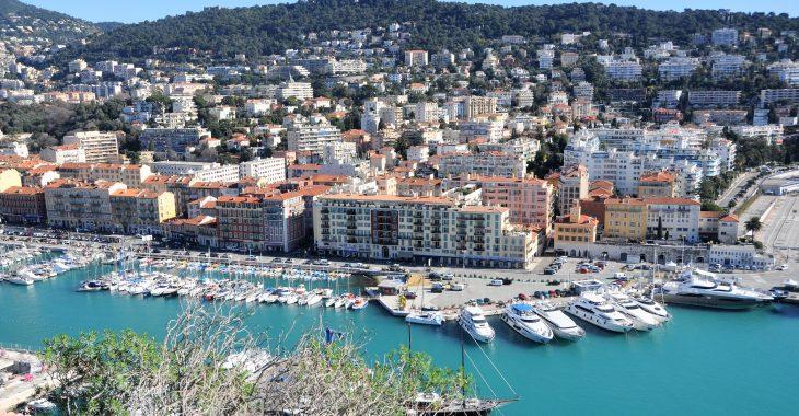 Immagine Nizza: Jazz sulla terrazza al porto