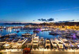Immagine Cannes: Antonini Navi presente al Yachting Festival