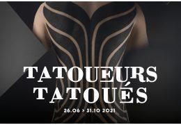 Immagine Nizza: al porto una mostra sulle origini del tatuaggio