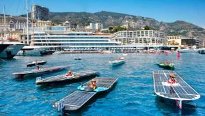 Immagine Monte-Carlo: arriva la Energy Boat Challenge alla Baie de Montecarlo
