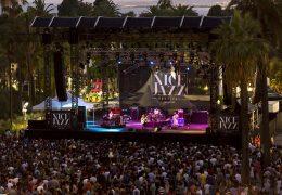 Immagine Nizza: tutto pronto per il Nice Jazz Festival