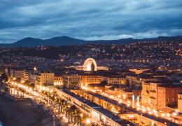 """Immagine Nizza: arriva la nuova edizione di """"Mon Eté à Nice 2021"""""""