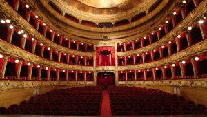 Immagine Nizza: l'Opéra Nice Côte d'Azur presenta i nuovi eventi