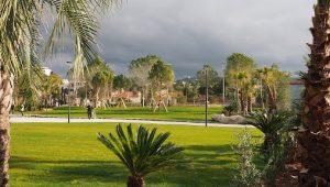 Immagine Nizza: altri due i parchi EcoJardin